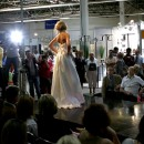 Jewellery and fashion shows